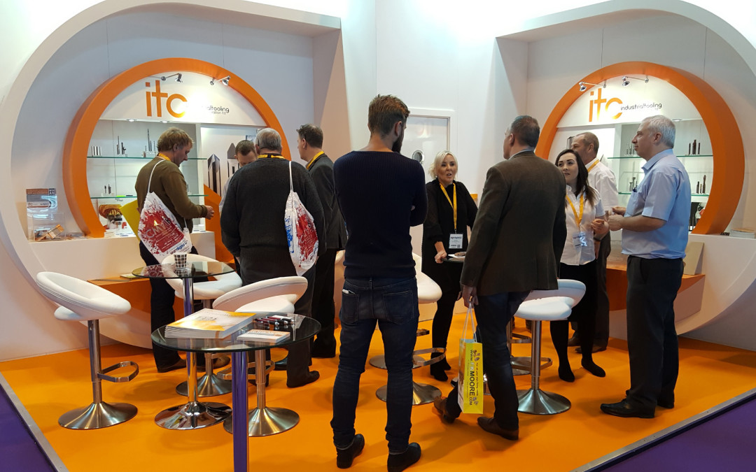 ITC Has Crowds In A High Speed Spin At Sign UK