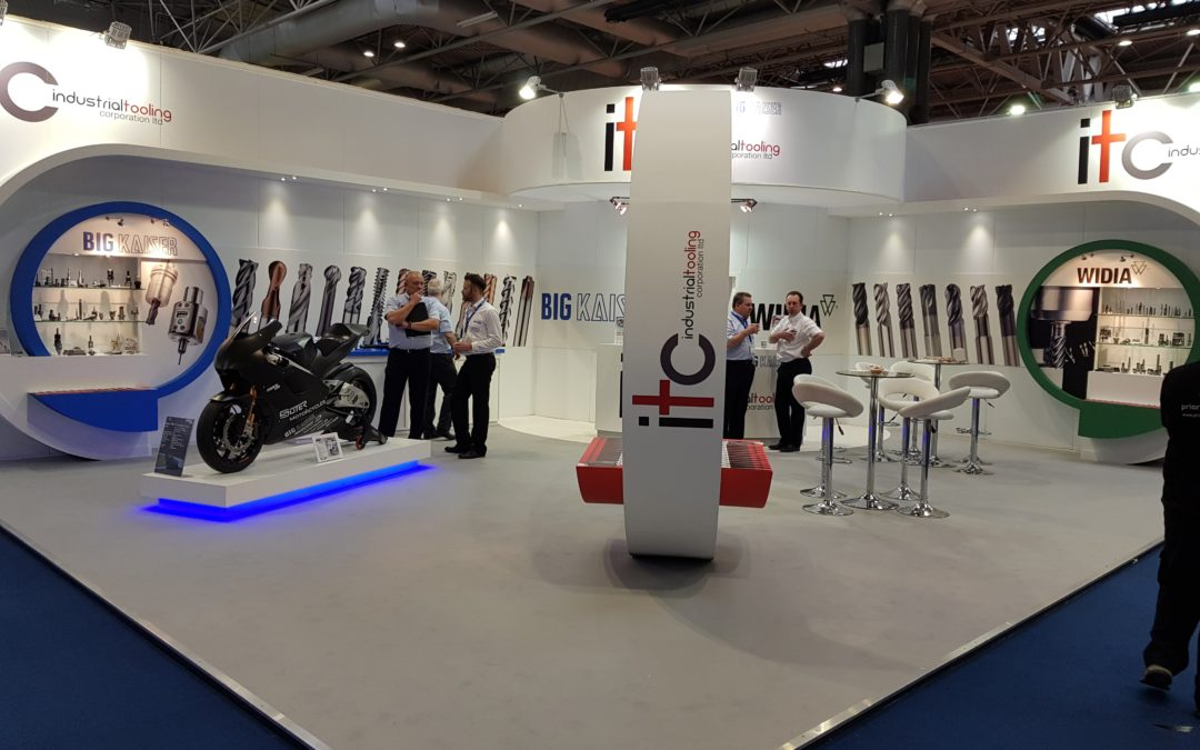 Suter MMX500 at MACH 2018