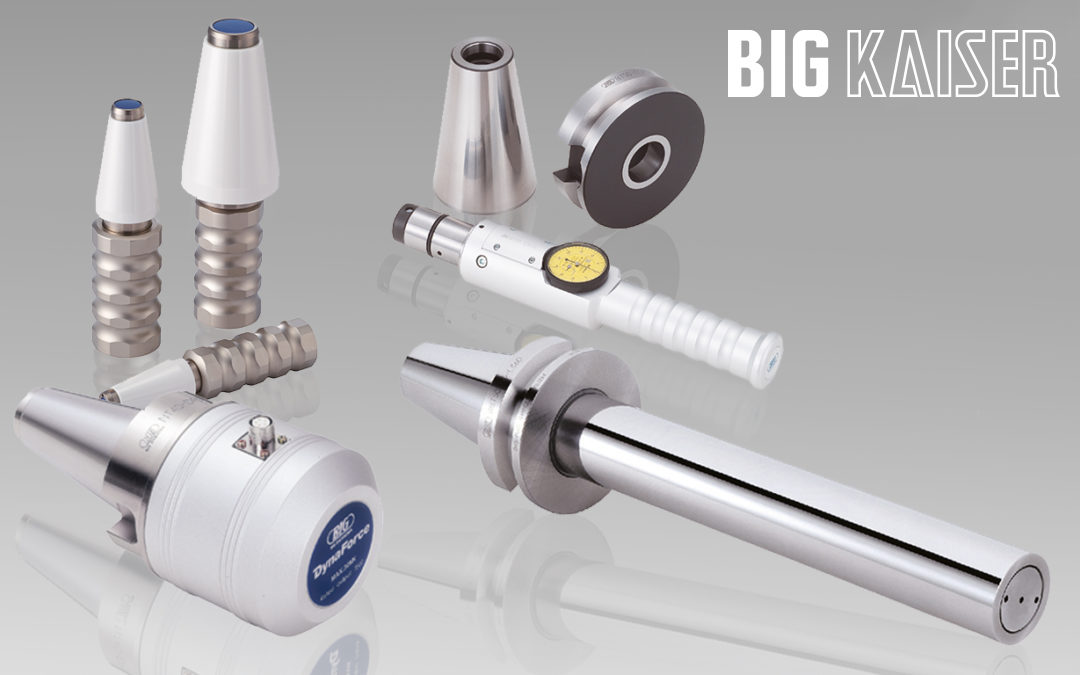 ITC Announce New Dyna Test bar for spindle inspection